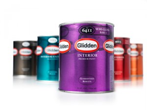 9_glidden_paint_cans