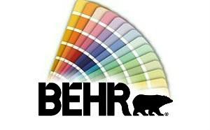 behr paint company logo
