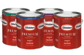Glidden Professional Ultra Hide 220 Interior Latex Paint Contains Less Than 50 G L Voc And Is A Long Lasting Solution For Facility Property Managers