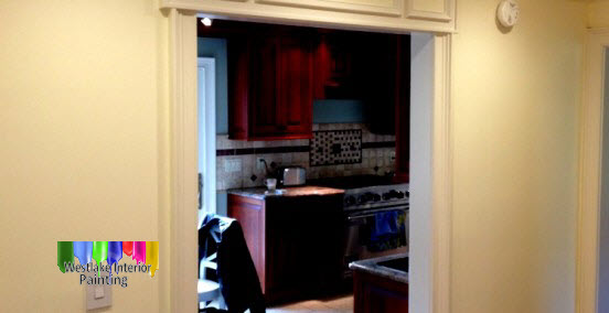 4 Bedroom Split in Westlake