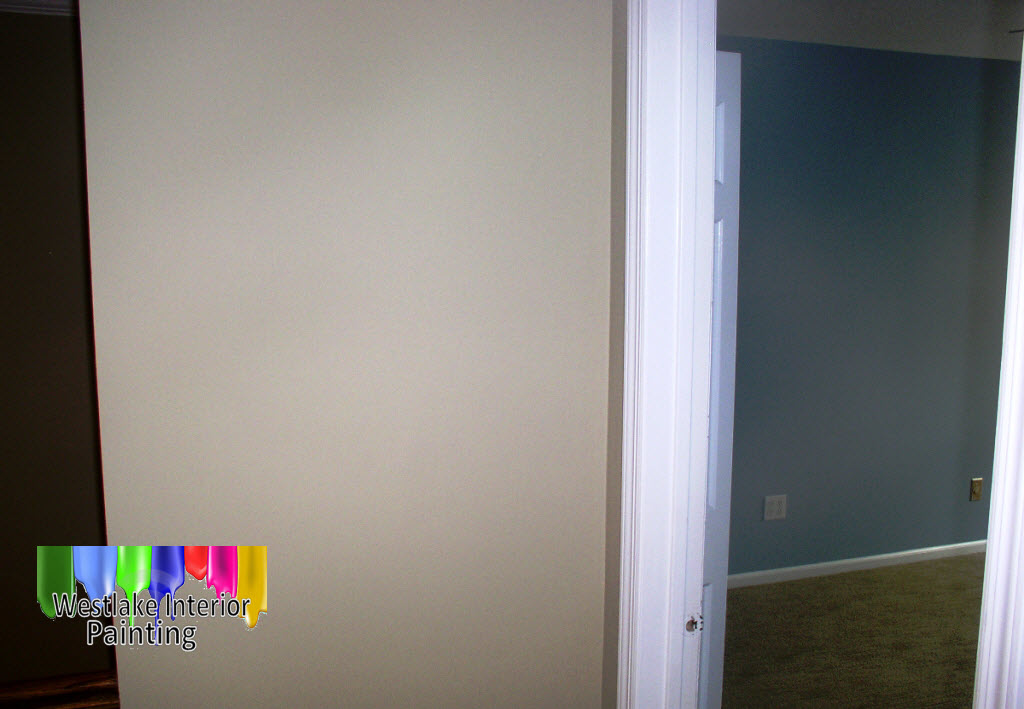 painted hallway 3