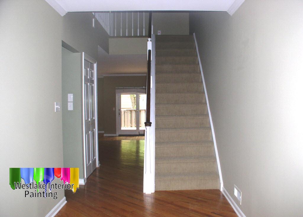 painted stairway 3